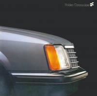 1978 Holden Brochure