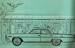 1963 Pontiac Owners Manual
