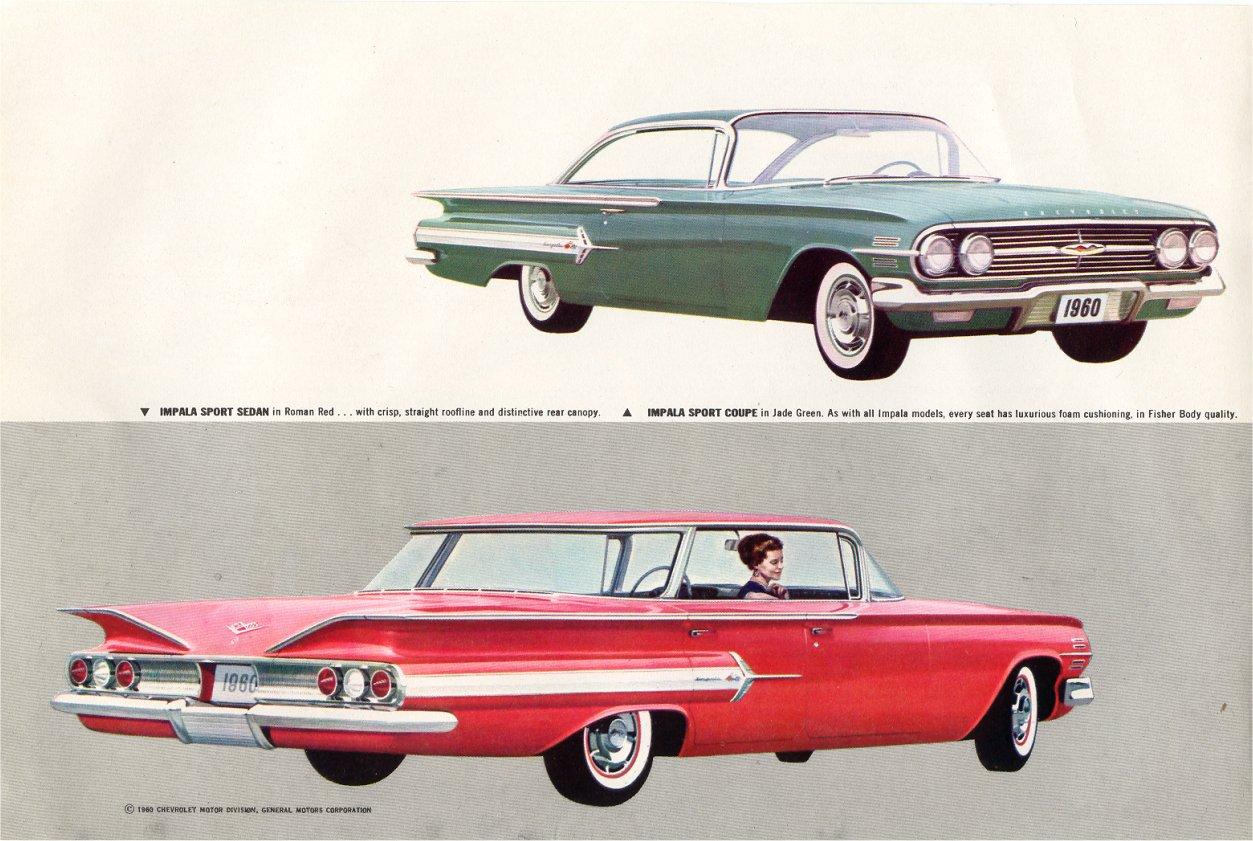 1965 Impala Frame1965 Frame Powder Coated Yelp Chevy 1966 1960 Chevrolet Brochure