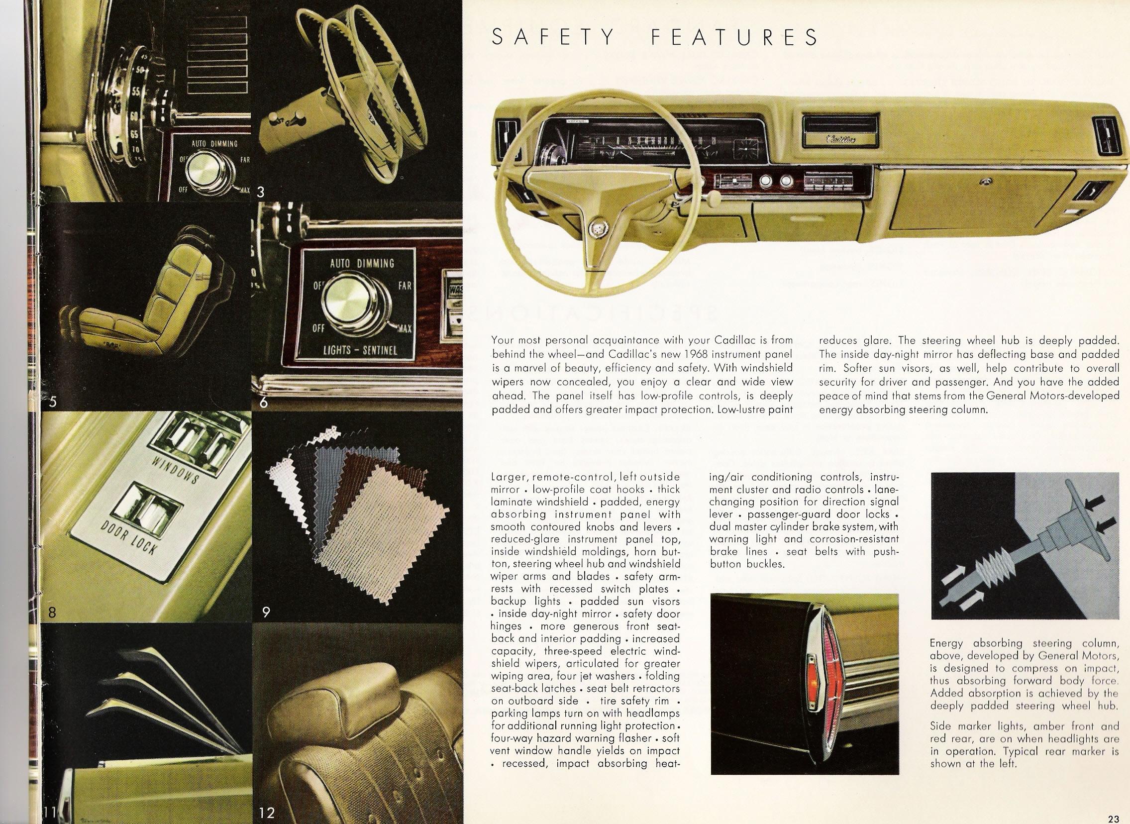 1968 Cadillac Brochure / 1968 cadillac 18.jpg