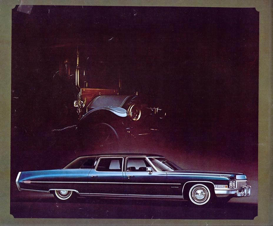 Cadillac >> / 1972 Cadillac brochure 08.jpg
