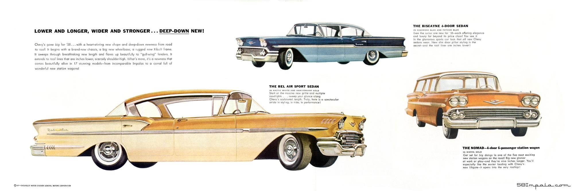 1958 Chevrolet 2 0001 Jpg