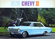 1962 Chevy II