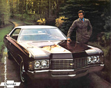 1971 Chevrolet Full Size Brochure