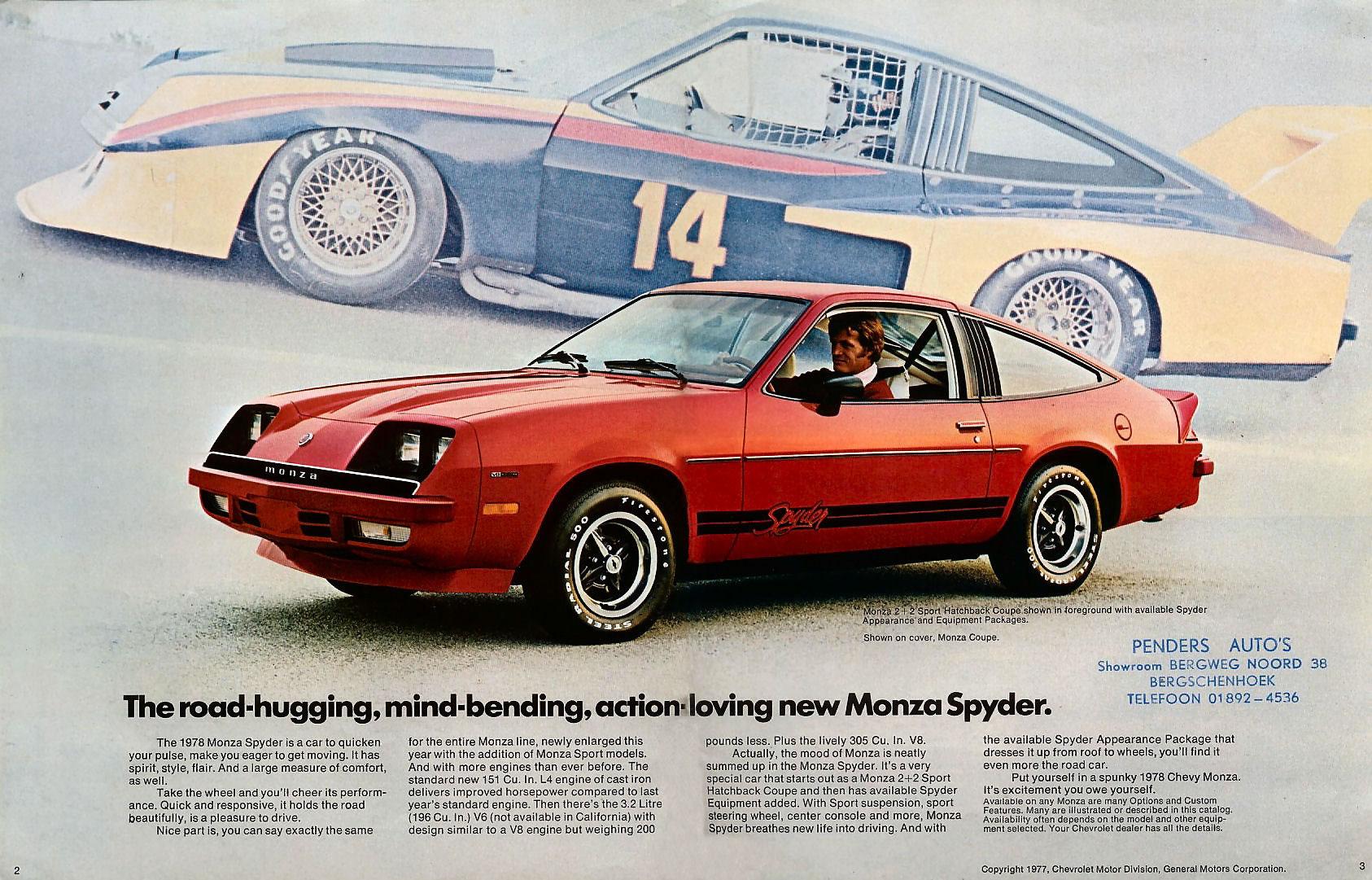 "1978 Chevrolet Monza ""Spyder"" ( New ) 1978_Monza_02_03_jpg"