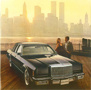 1980 Chrysler New Yorker