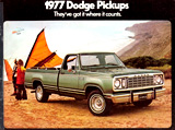 1977 Dodge Pickups