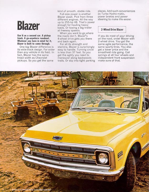 1970 Chevrolet and GMC Truck Brochures / 1970 Chevy Blazer-02.jpg