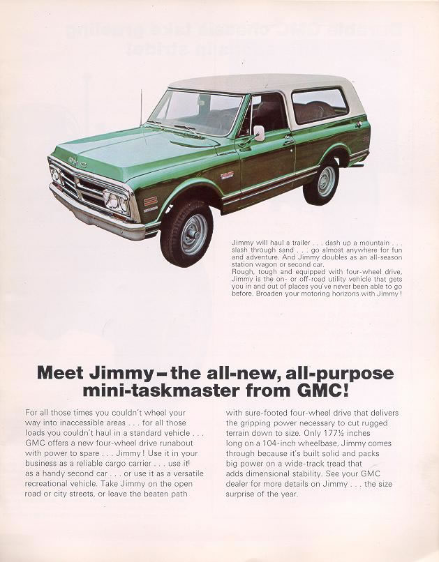 1970 20GMC 20Jimmy 03 on 1970 gmc truck
