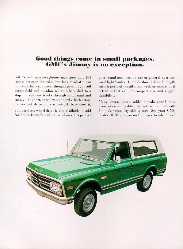 1971 Chevrolet And Gmc Truck Brochures 1971 Gmc Jimmy 02 Jpg