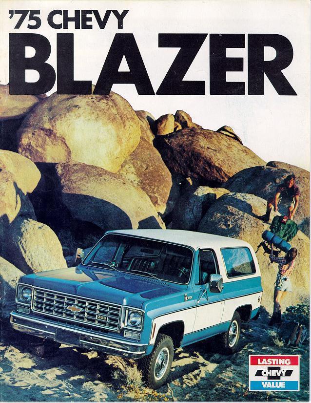 1975 Chevy Blazer 01