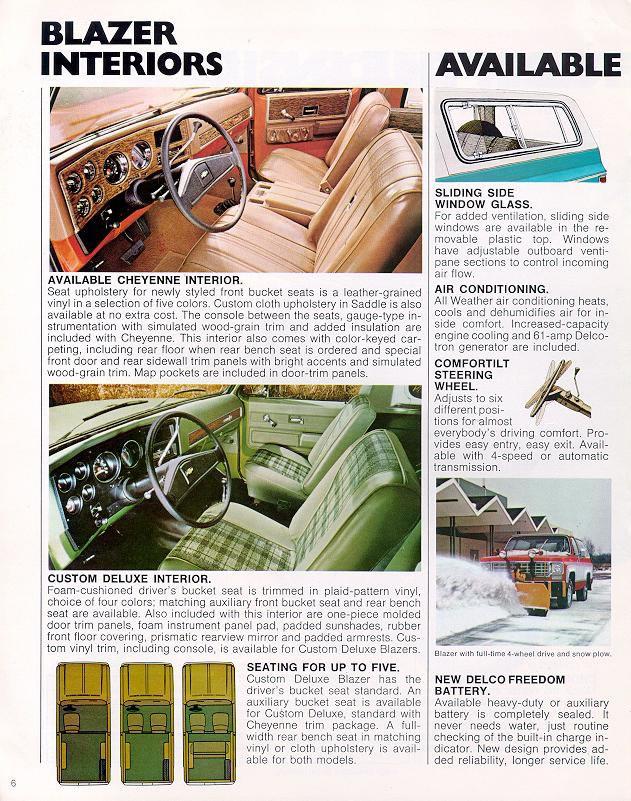 1976 Chevrolet and GMC Truck Brochures / 1976 Chevy Blazer-06.jpg