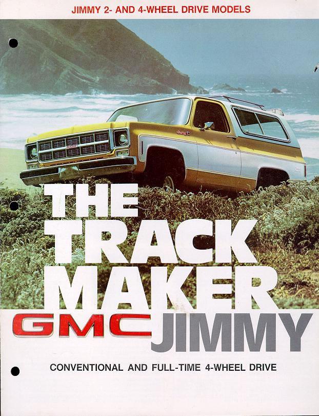 1977 GMC Jimmy 01