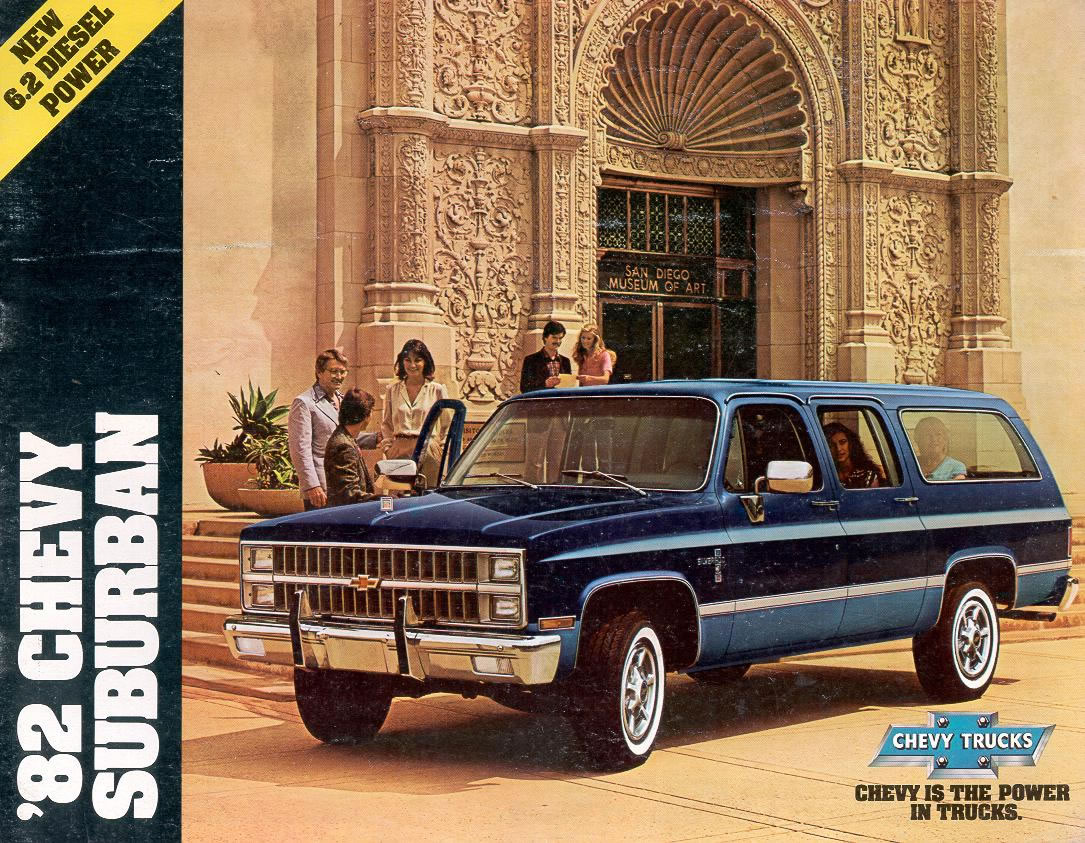 Gm brochures of our old rigs diesel place chevrolet and gmc diesel truck forums