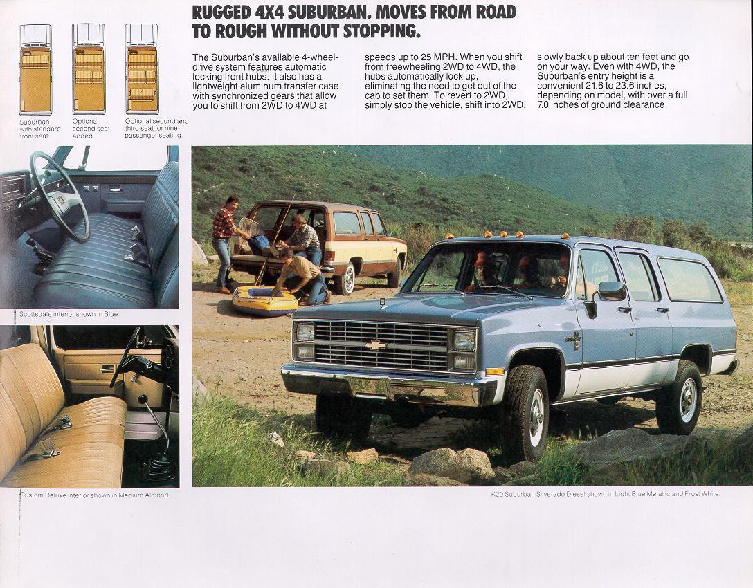 1983 Chevrolet And Gmc Truck Brochures 1983 Chevy Suburban 05 Jpg