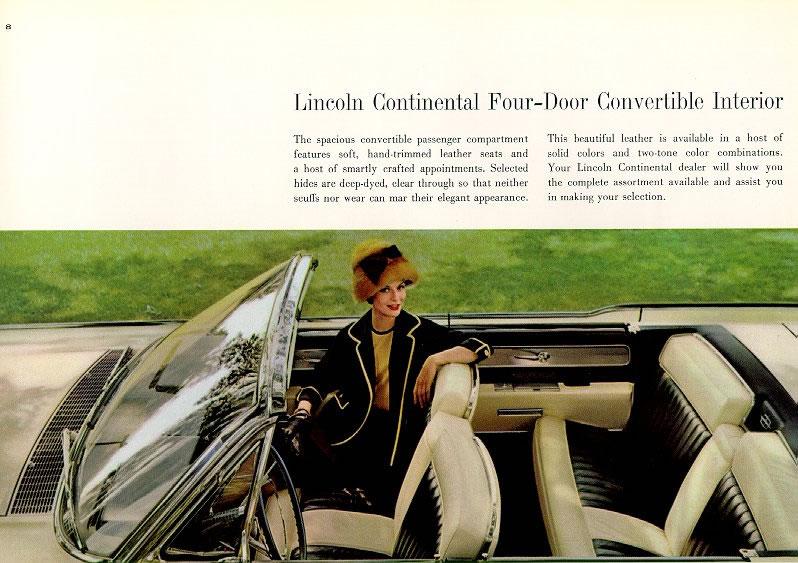 1961 lincoln brochure 61 07 jpg. Black Bedroom Furniture Sets. Home Design Ideas