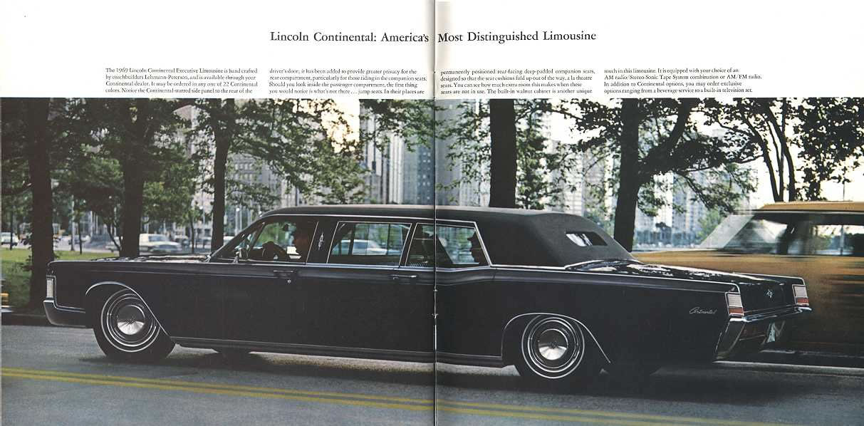 1969 lincoln continental mark iii p16. Black Bedroom Furniture Sets. Home Design Ideas