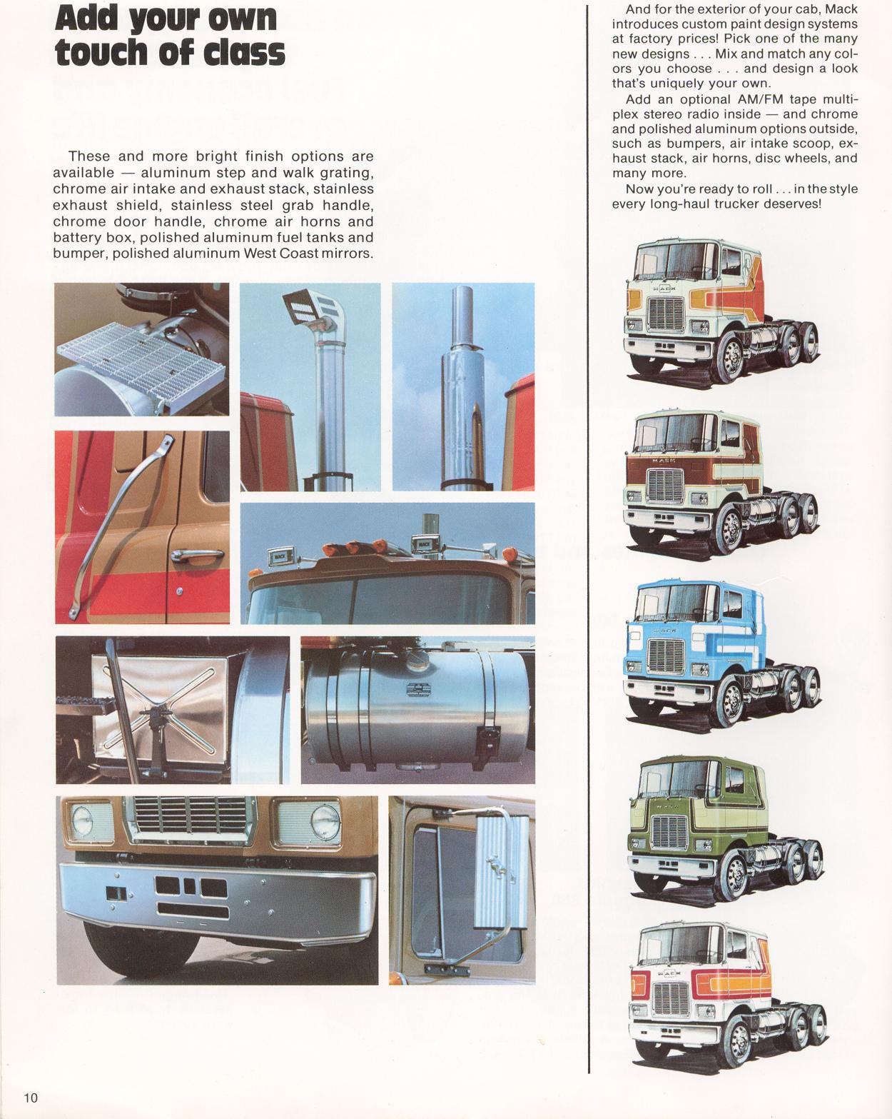 1980 Mack Brochure Mack J Jpg