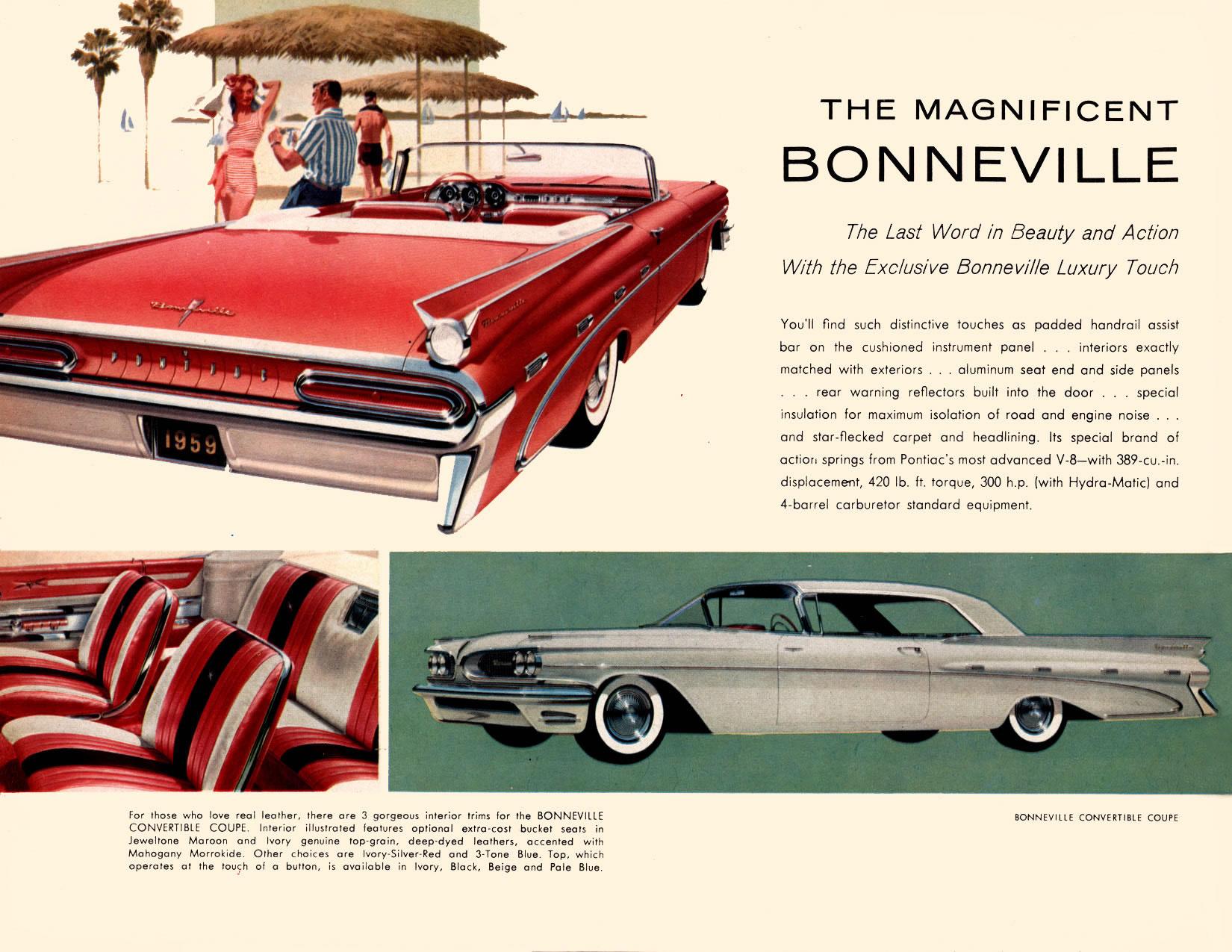 1959 Pontiac Brochure Page 03 Jpg