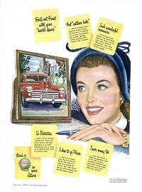 1948 Ford ad