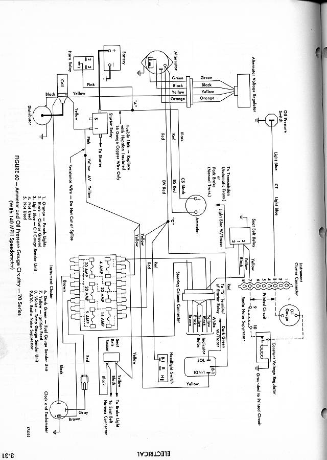 87405 82 88 Thunderbird Power Steering Rack Question besides Vacuum Diagram Trouble 6663 as well Amc Pacer Wiring Diagram in addition ford Trucks   forums attachment also Product info. on 1973 amc amx s