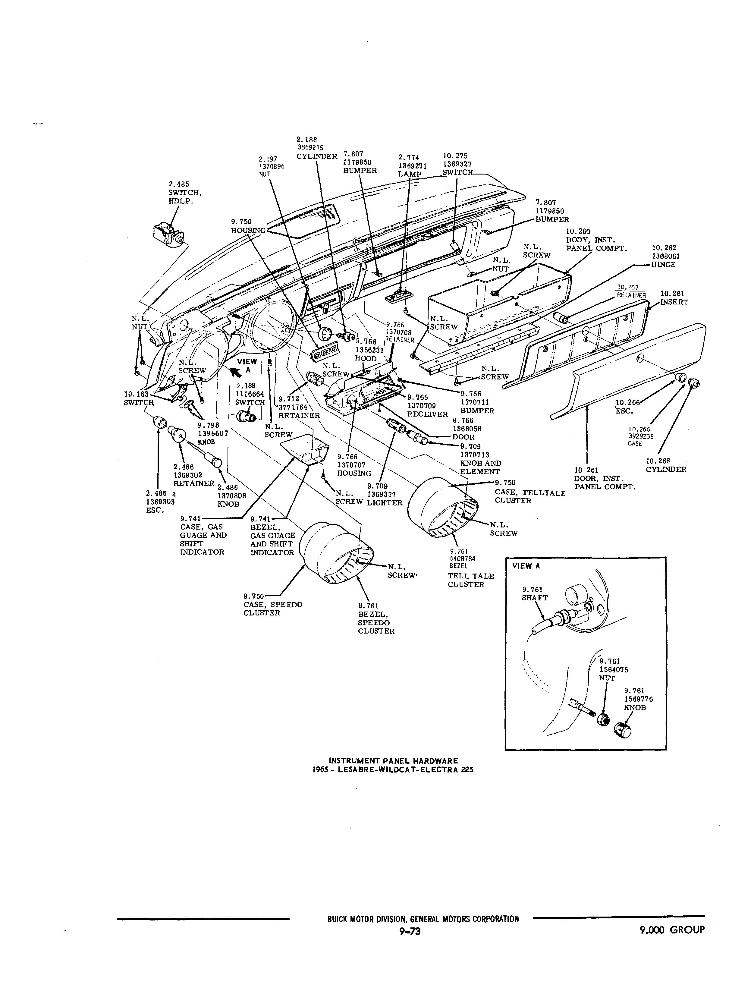 Buick Chassis And Body Illustration Catalog 1940 1972_page_0234_jpg 1950 ford truck wiring harness,truck free download printable,1951 Desoto Headlight Wiring Diagram