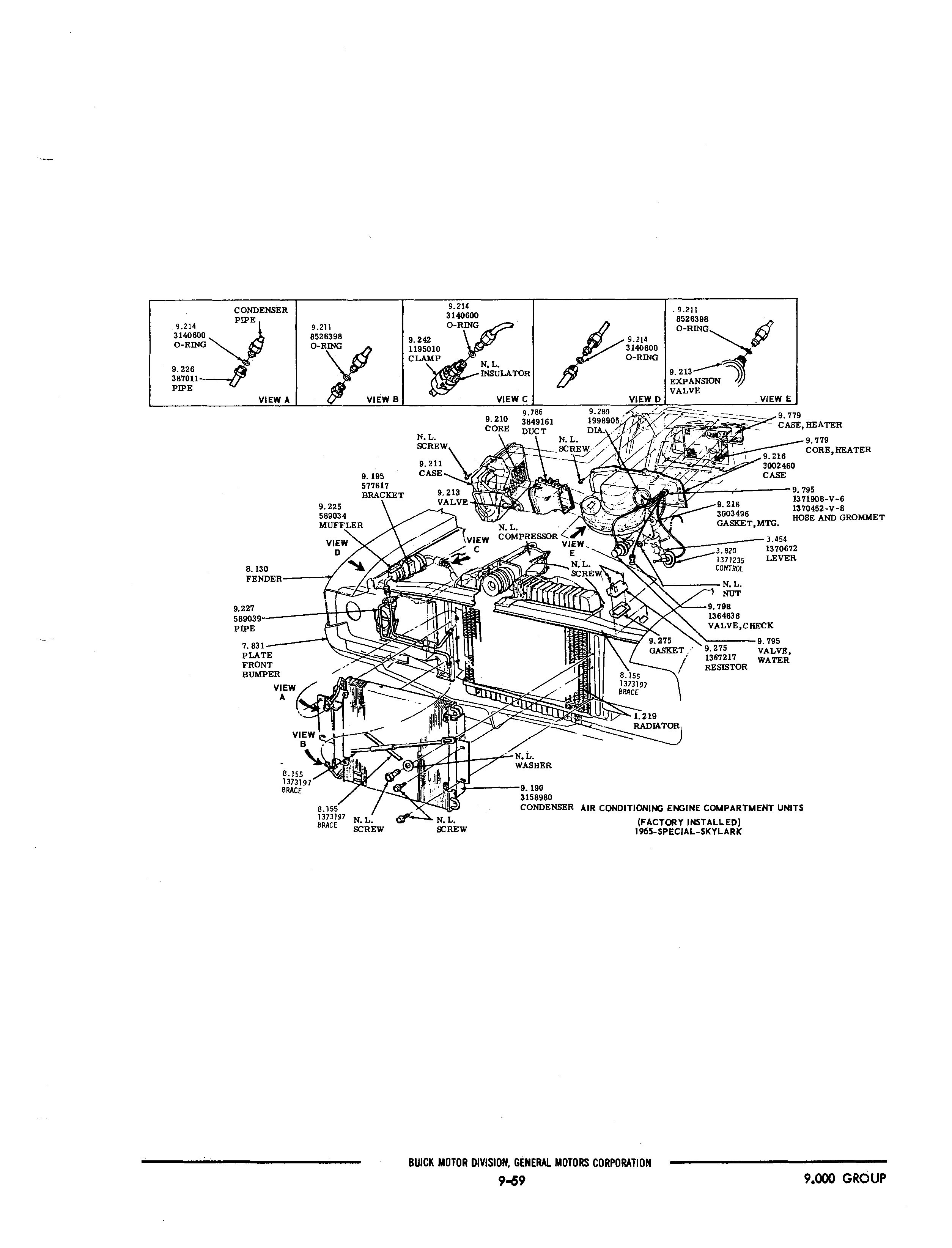 Product further ShowAssembly likewise Opel Manta Wiring Diagram in addition 2006 Jeep Grand Cherokee Wiring Diagram further 61wvq Thanks Previous Help Trying Improve Explanation. on buick chassis