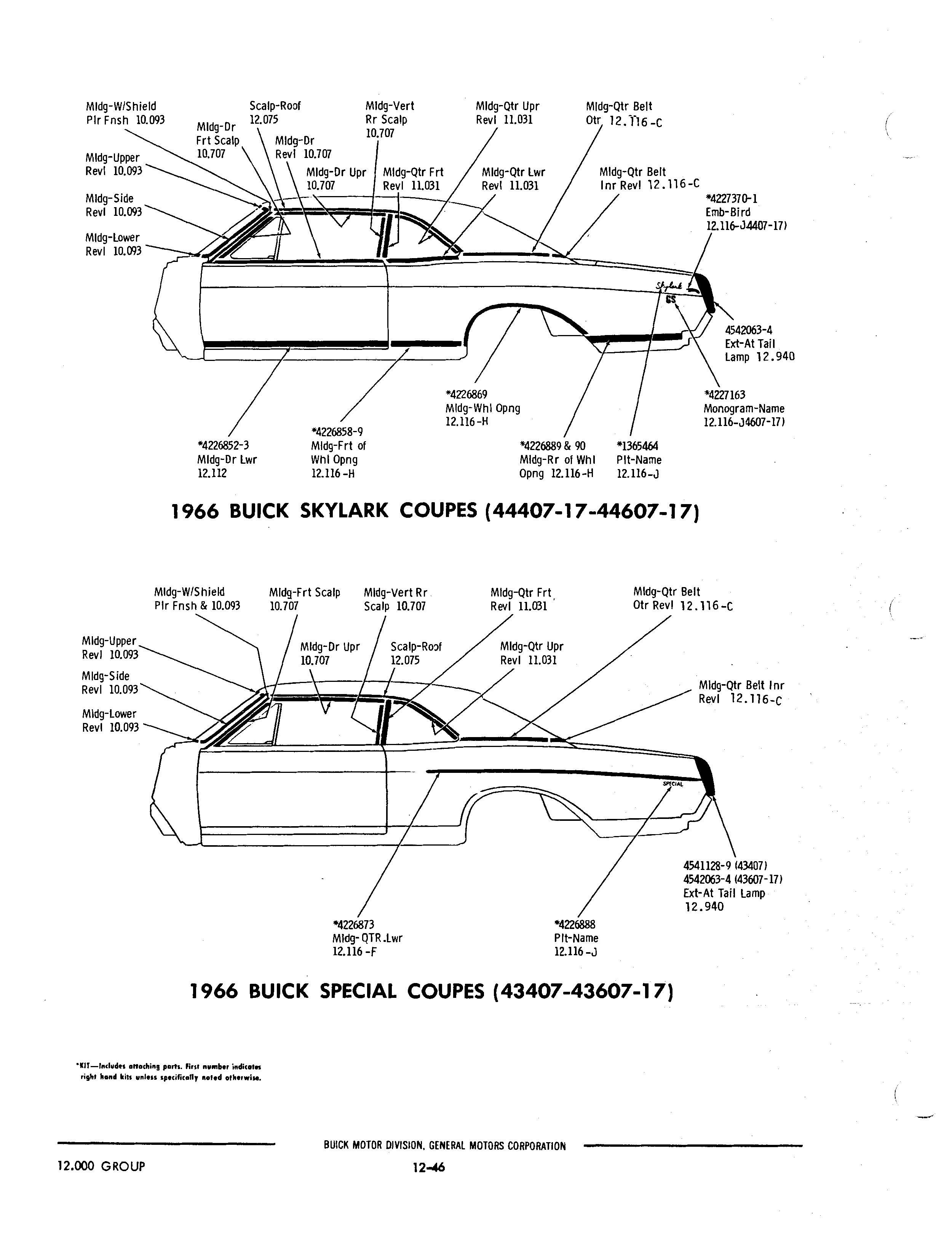 1946 dodge truck parts catalog imageresizertool com 2004 Buick LeSabre Wiring-Diagram Buick Rendezvous Wiring-Diagram