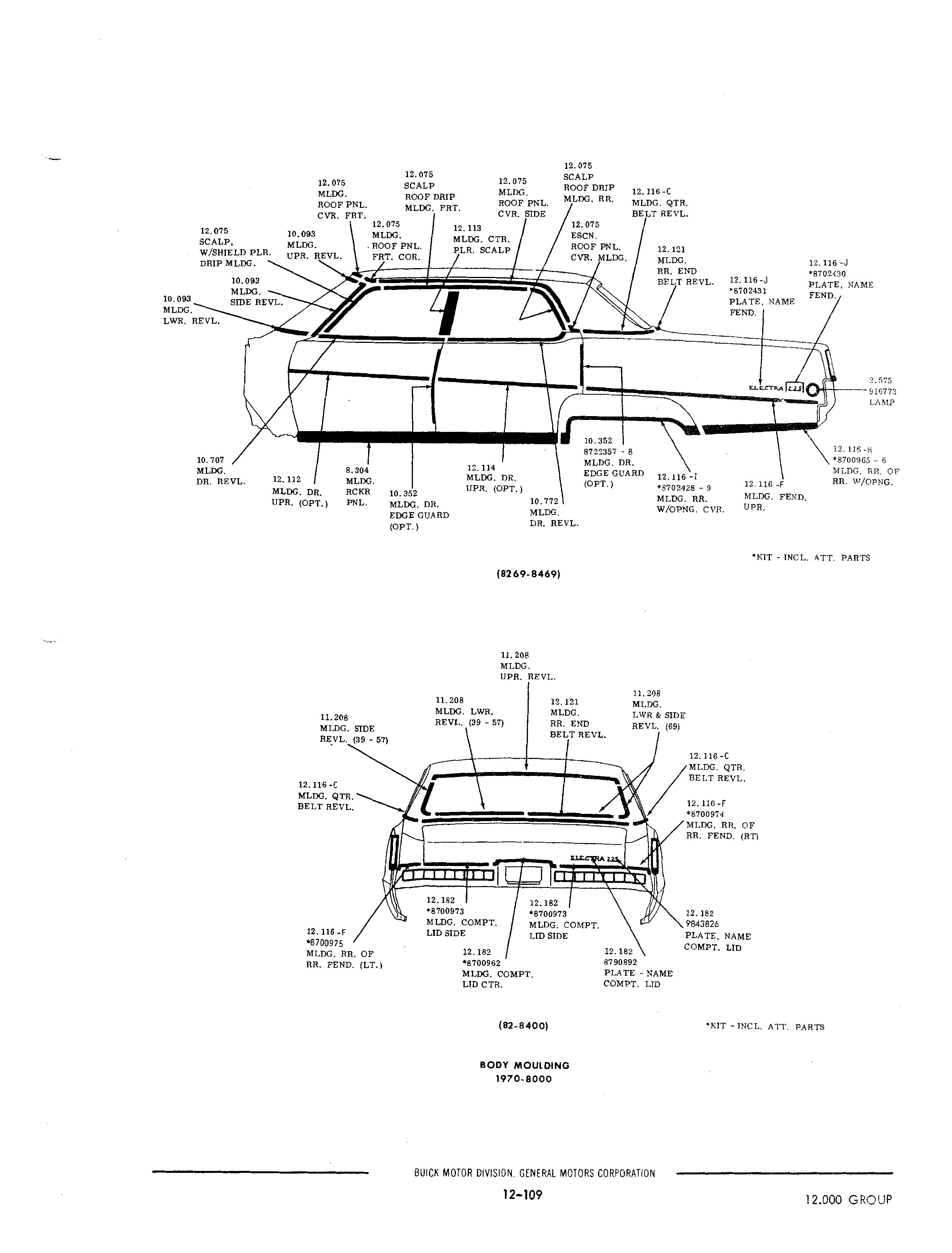 buick 1940  buick chassis and