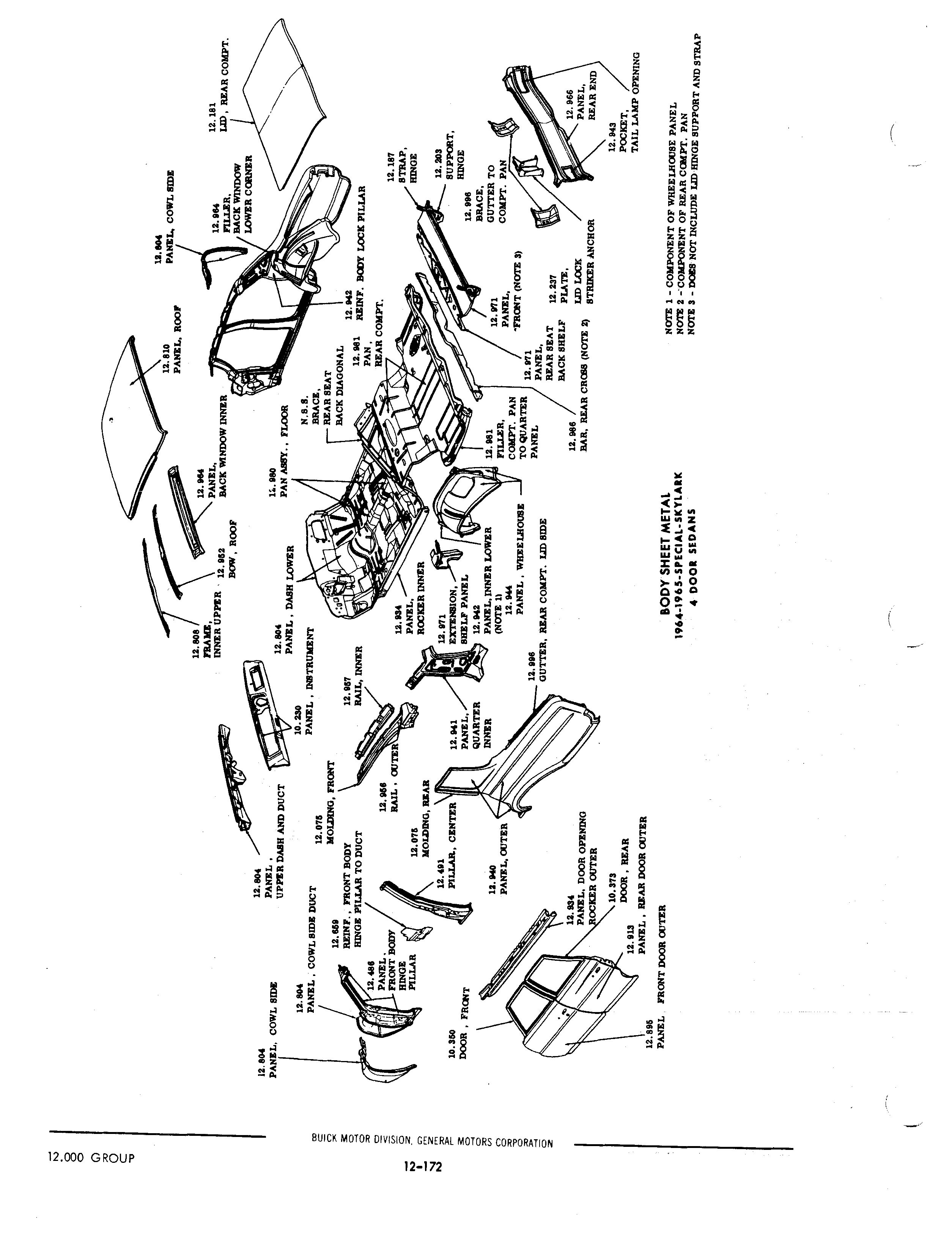 parts for 1939 ford sedan catalog