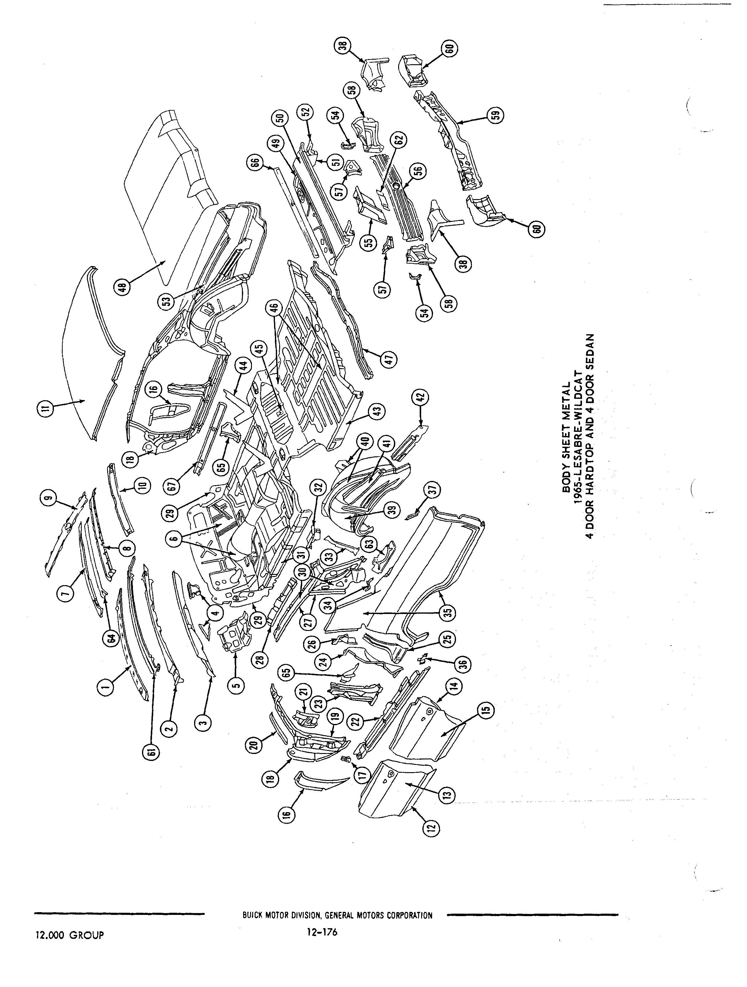 buick parts catalog