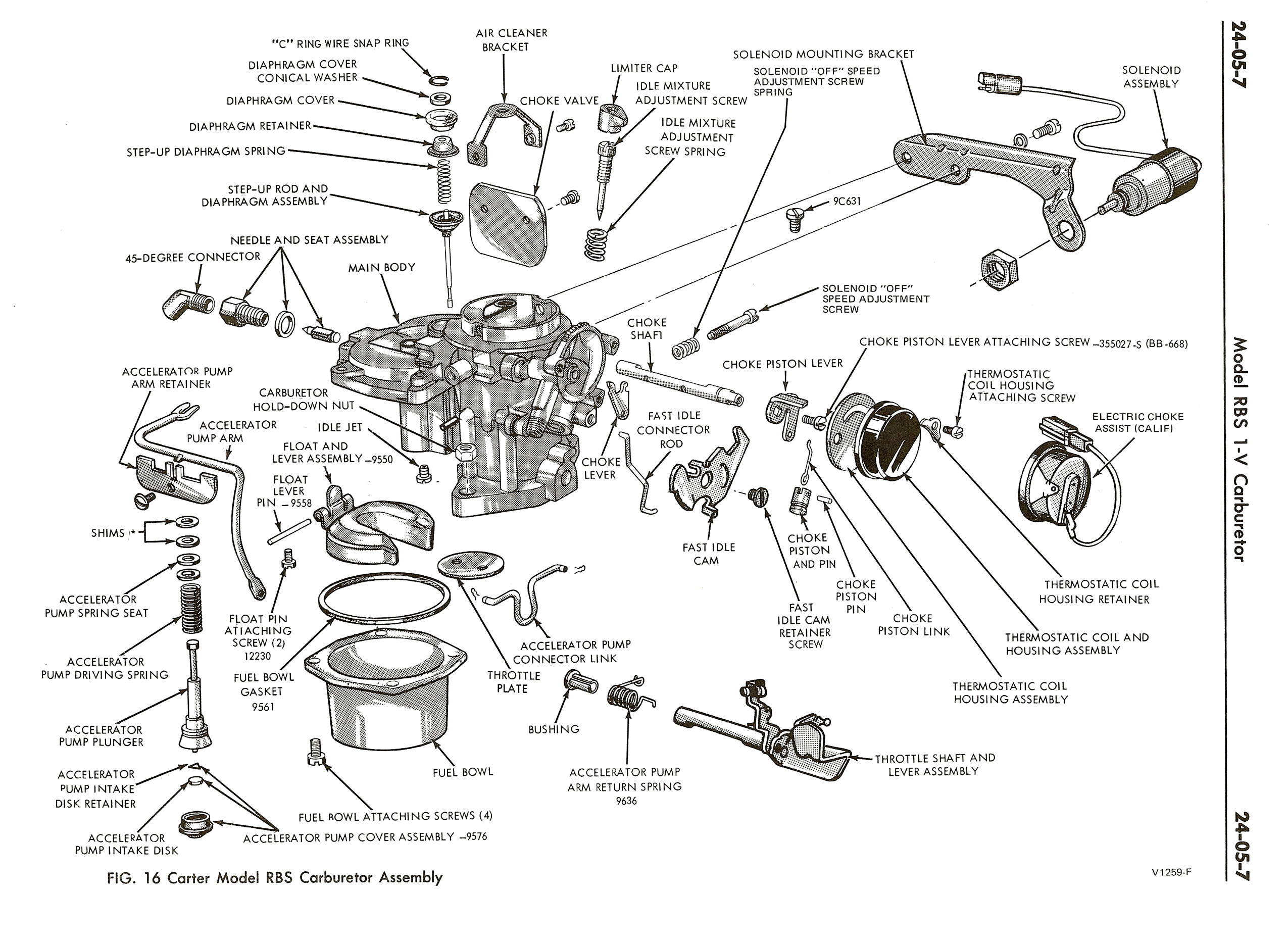 Details besides 301590870191 also Courtesy Of Toyota Motor Sales Usa Inc Jyu further 88077 Bumper Screw Part additionally Page12. on car exploded parts diagram