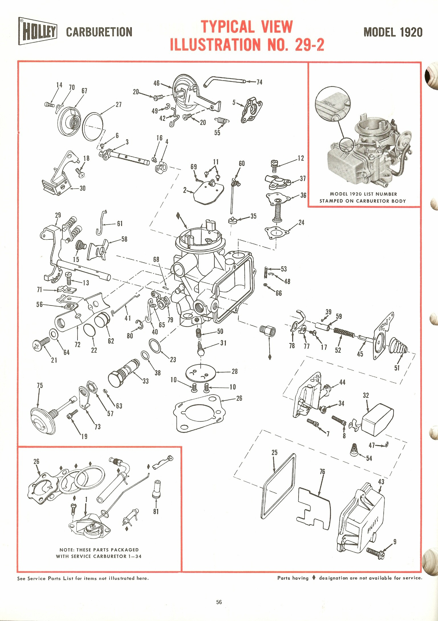 holley 1920 exploded diagrams jeep exploded diagrams #1