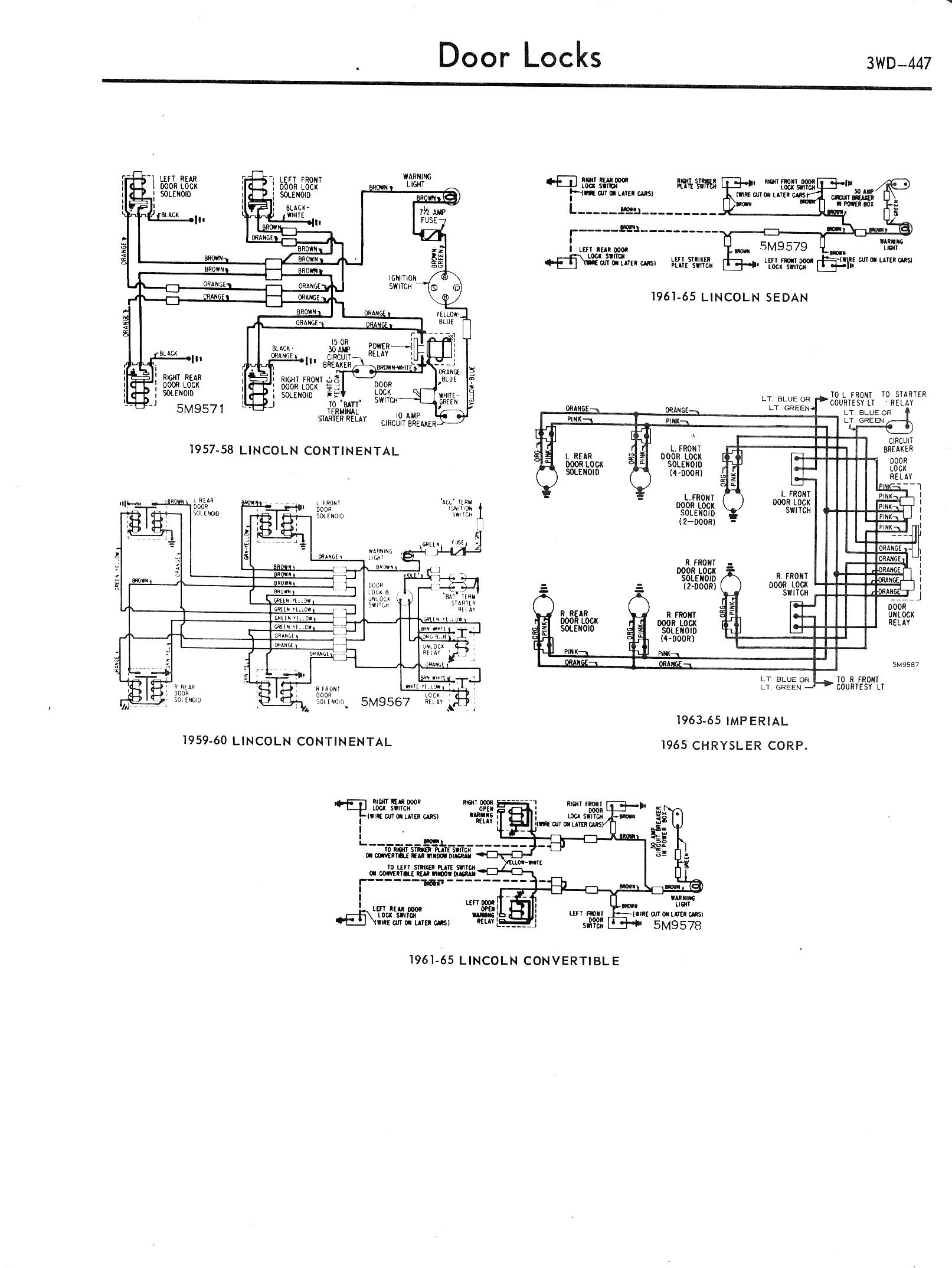 3WD 447_jpg 1957 1965 accessory wiring diagrams 3wd 447 jpg