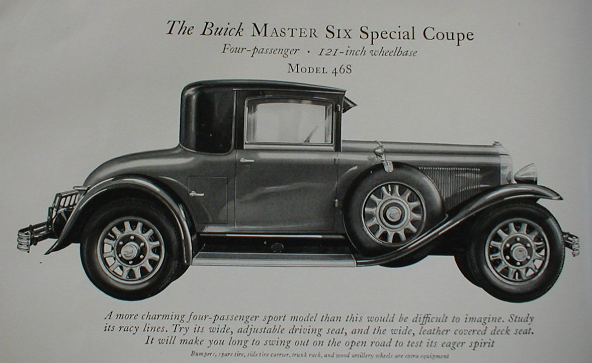 Buick Pictures The Old Car Manual Project 1968 1969 70 71 72 Skylark Gs Gsx Electra Lesabre Wiring 1929 Model 46s Special Coupe