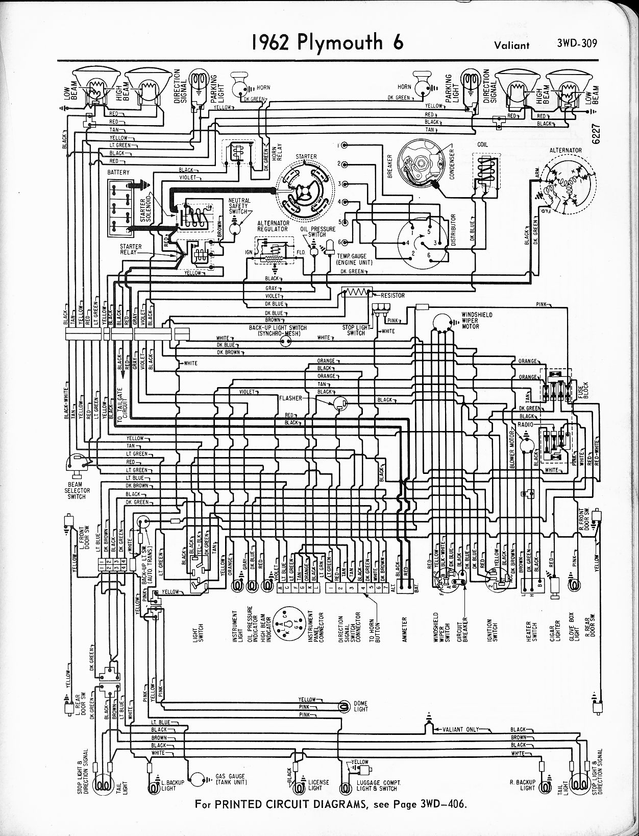 1973 Plymouth Wiring Diagram Free For You Duster Get Image About 74 Cuda Mopar Alternator