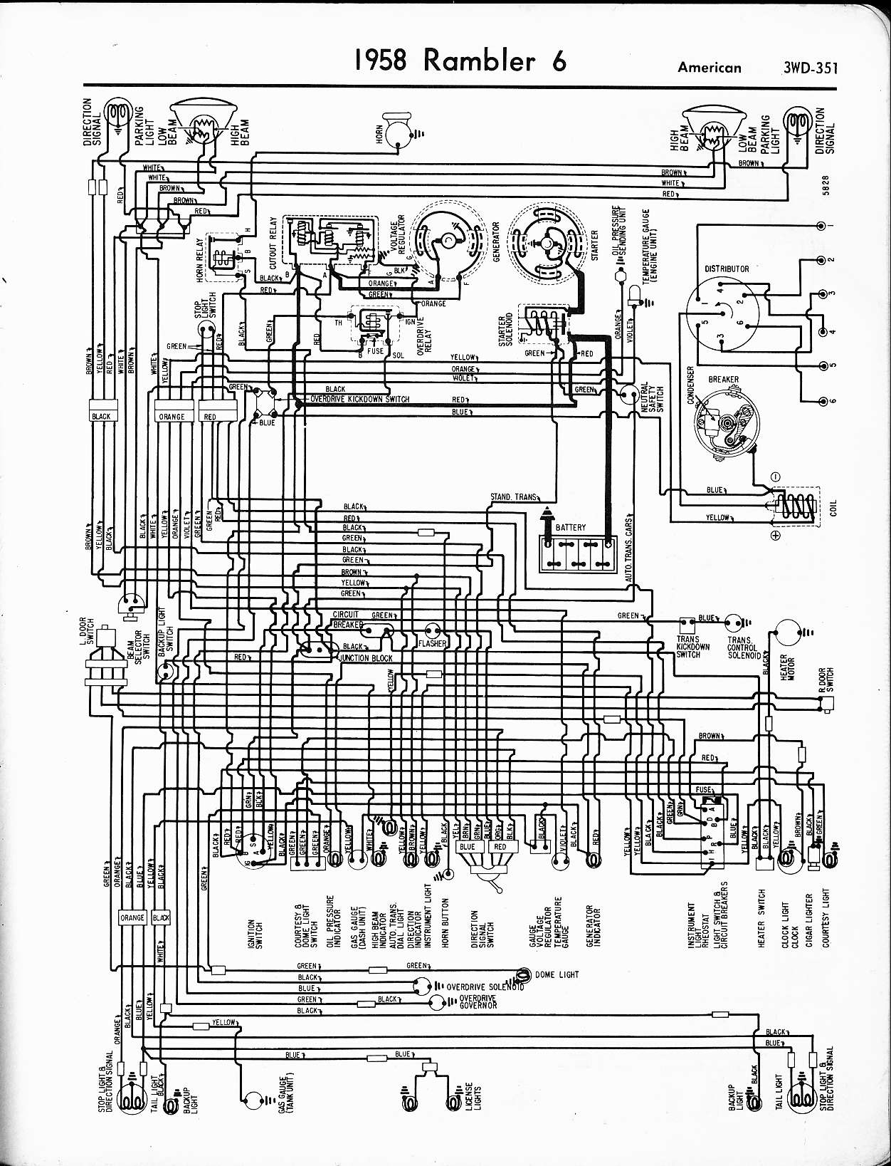 Electrical Holiday Rambler Wiring Diagram from www.oldcarmanualproject.com