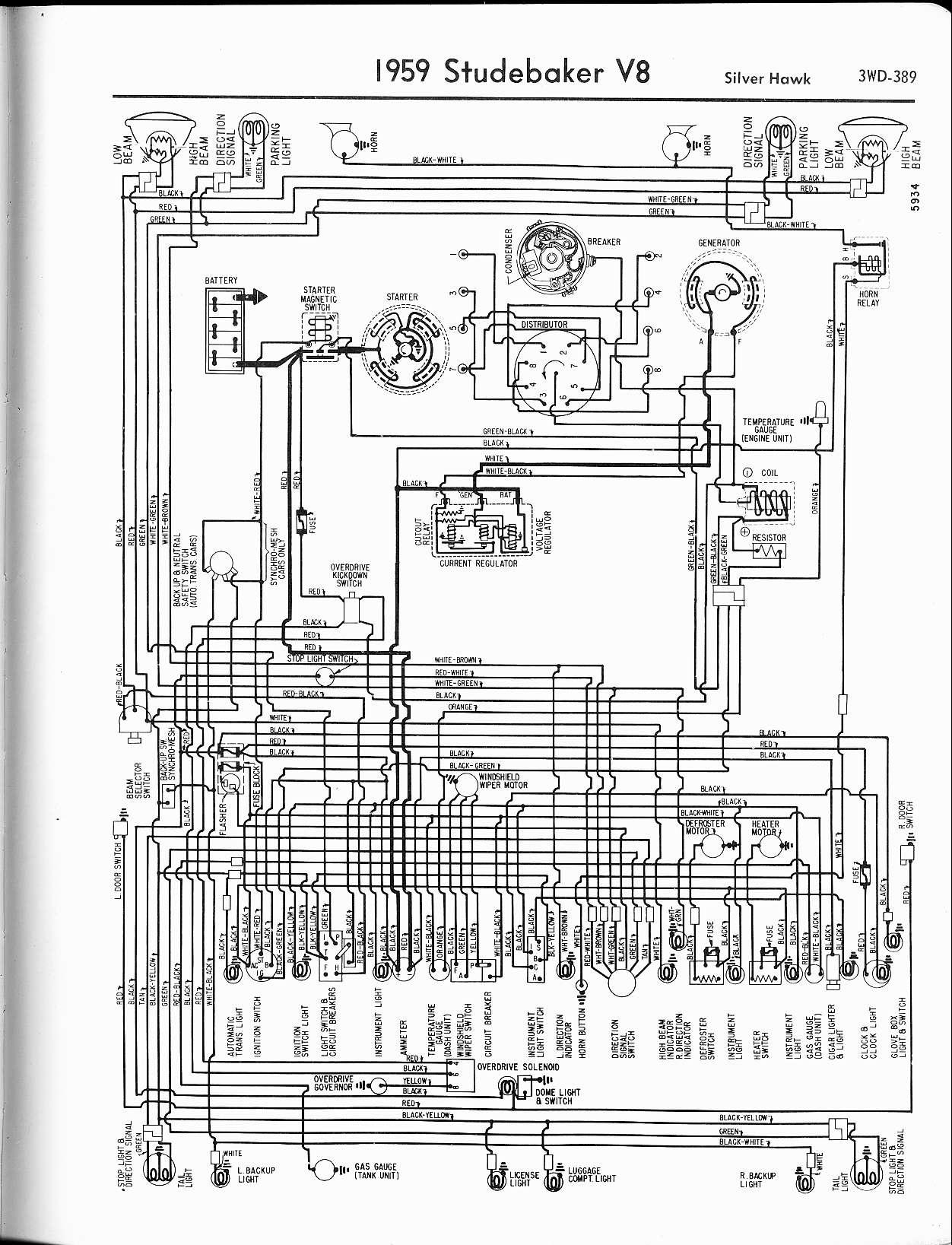 wiring diagram for 1961 studebaker 6 lark wiring diagrams source studebaker wiring diagrams the old car manual project 1951 studebaker golden hawk wiring diagram for 1961 studebaker 6 lark